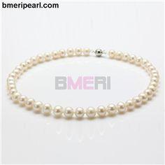 8-9 MM Genuine Black Akoya Cultured Pearl Collier//bracelet//boucles d/'oreilles Bijoux Set