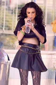 Cher Lloyd on set of Want U Back video Celebrity Gallery, Celebrity Style, Monte Carlo, Lloyd Singer, Star Fashion, Fashion Outfits, Fashion Music, Cher Lloyd, Hollywood Celebrities