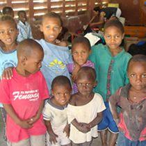 The Haiti Plunge