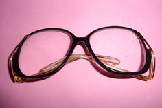 Oversized Statement Prescription Glasses MM266 by MICSJEWELSGALORE