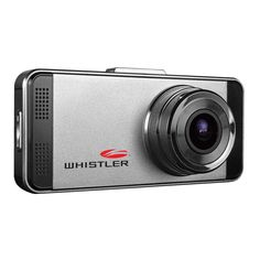 Whistler D17VR 1080p HD Dash Camera -Whistler- Capture Your Action - 1