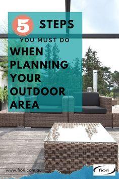 Modern Outdoor Kitchen, Design Trends, Design Ideas, Modern Garden Design, Outdoor Entertaining, Pergola, Bbq, Backyard, How To Plan