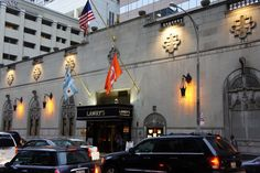 lawry's chicago - Google Search