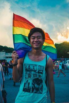 Metro Manila Gay Pride 2017, Marikina City