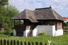 Sustainable Practices, Environment Concept, Bude, Creative Industries, Traditional House, Country Life, Romania, Gazebo, Nature Photography