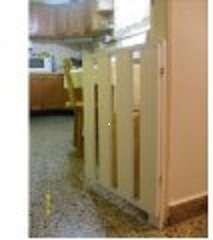 Puertita - puerta baranda de seguridad escalera - bebes ,niños http://haedo.clasiar.com/puertita-puerta-baranda-de-seguridad-escalera-bebes-ninos-id-225754