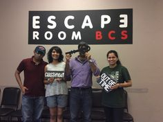 This group almost escaped Classified!