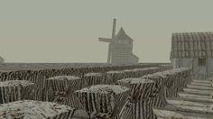 Farmlands - 3D Warehouse