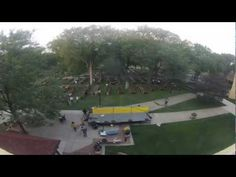 Check out #timelapse from the 2012 Moorhead Cobber Corn Feed. #cordmn #GoPro