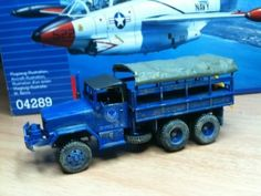 Memories! This used to be my school bus in HS! This is a 1/72 scale Academy kit.
