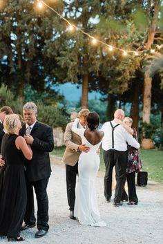 Elegant Micro Wedding of Maggie and Zachary at the Winery in Crete Countryside Wedding, Tears Of Joy, Vineyard Wedding, Princess Wedding, Destination Weddings, Crete, Beautiful Bride, Wedding Ceremony, Wedding Planner
