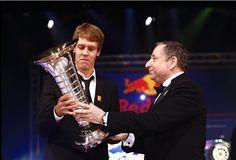 2010 Formula 1 world champion