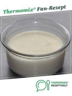 Grießpudding von dyckerlaendchen. Ein Thermomix ® Rezept aus der Kategorie Desserts auf www.rezeptwelt.de, der Thermomix ® Community.