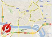 IMHD: Best site on public transport. Schedules, route planner, maps ...