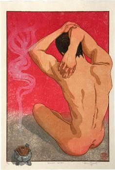 Celadon Censer - Paul Binnie prints https://www.printed-editions.com/art-print/paul-binnie-celadon-censer-71369