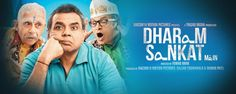 Watch Online Dharam Sankat Mein 2015 Hindi Movie Full in High Quality