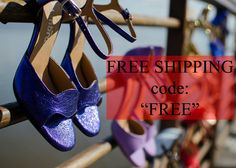 "FLASH DEAL: FREE SHIPPING until midnight (italian hour) Insert the code: ""FREE"" www.italiantangoshoes.com"