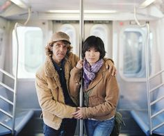 Touching Strangers: Richard Renaldi