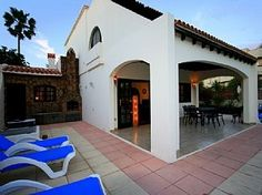 4 bedroom villa near the beach in Corralejo - 8091369