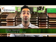 """http://www.m3interiors.ca Flooring Toronto - M3 Flooring & Interiors, answering a common question:   """"How can I prevent my wood flooring from scratching?""""  Learn about this common question even before contacting the flooring specialist.  M3 Flooring & Interiors 10140 Yonge St.  Richmond Hill, ON, L4C 1T6  Canada (905) 237-3734"""