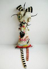 Monster Candy Rotten | par junkerjane