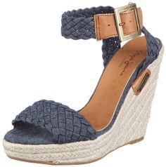 Pepe Jeans Footwear Women's Irina