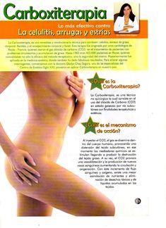 #carboxiterapia la mejor alternativa para eliminar exceso de grasa y mejorar la piel
