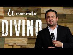 El Momento Divino | Otoniel Font