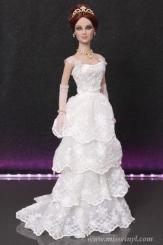 Miss Pageant, Barbie Miss, Wood Nymphs, Barbie Gowns, Bridal Gowns, Wedding Dresses, Bride Dolls, Barbie Friends, Vintage Barbie