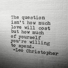 In three words I can sum up everything I've learned about life: it goes on. 2015 Quotes, Best Quotes, Love Quotes, Inspirational Quotes, Life Thoughts, Good Thoughts, Leo Christopher, What Love Means, Words Quotes
