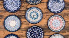 Bunzlau Castle || #Polishpottery #pottery #tableware #home #bunzlau #BunzlauCastle #Stoneware #Bluekitchen #polishblue #Bunzlauservies #kitchen #textile #coffee #Cappuccino #tea #teatime #springtime #Soupbowl #crystal #ceramic #mug #blue #Chocolate #fondueset  Different decorations https://youtu.be/oyfaeXVWHwk