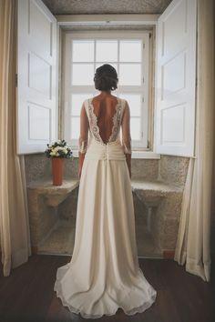 O que achas deste vestido? #casamentos #casamentospt #casamento #wedding