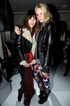 alexa and poppy
