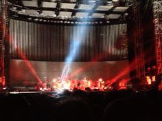 Radiohead @ Rock in Roma