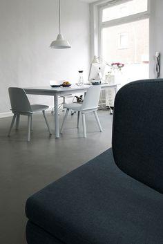Muuto - Nerd chair http://decdesignecasa.blogspot.it
