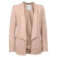 Yaya Fluid suede Boyfriend Jacket off Boyfriend Blazer, Women, Fashion, Moda, Women's, La Mode, Fasion, Fashion Models, Trendy Fashion