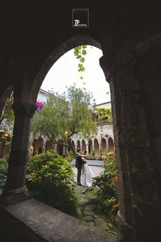 Wedding in Sorrento / Bellevue syrene