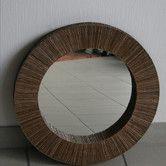 Found it at Wayfair.co.uk - Natura COCO Mirror