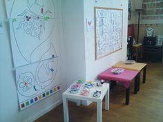 Arc community art gallery stockport UK