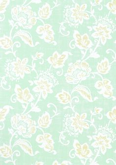 CANDISE, Aqua, T9172, Collection Avalon from Thibaut