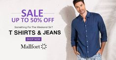 Express yourself with the best of men fashion from fizzaro! Shop now to get up to 50% off on Mallfort -> www.mallfort.com/fizzaro