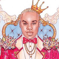 Ginge London todrick hall - Google Search