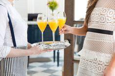 French Bistro, Wedding Venues, Bridal Shower, Brunch, Tableware, Photography, Wedding Reception Venues, Couple Shower, Dinnerware