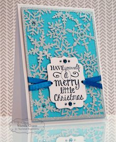 use CTMH Artbooking and Silver Glitter Paper