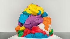 Современное искусство на Christie's. Топ-лоты http://rupo.ru/m/5382/ #christies #аукционы #современноеискусство