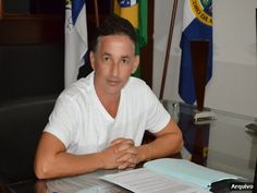 Notícias de São Pedro da Aldeia: SÃO PEDRO DA ALDEIA - Prefeito Cláudio Chumbinho s...