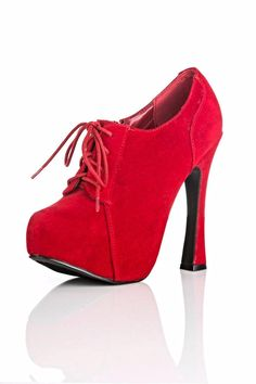 """Textile pump heel. Lace-up below ankle.    Height: 5.5"""".Front platform height: 1.5""""   Madisonn Heels by Free Love Boutique. Shoes - Pumps & Heels - High Heel Delray Beach, Florida"""