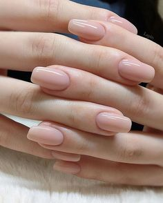 Natural nails & natürliche nägel & ongles naturels & uñas na Neutral Nails, Nude Nails, My Nails, Coffin Nails, Pastel Nails, Glitter Nails, Black Nails, White Nails, Nail Pink