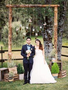 Ideas decoración de bodas · Best Day Ever wedding planner · Foto Marcos Sánchez