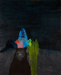 http://www.mirandaskoczek.com/index.html 'bear mountain'